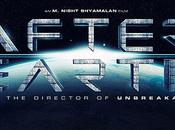 Nuevo tráiler 'After Earth', nuevo Night Shyamalan