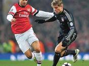 Bayern, Barça inercia competitiva