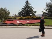 Mausoleo Atatürk #Ankara
