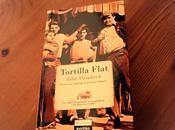 'Tortilla Flat' John Steinbeck