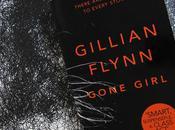 Diario lecturas: Perdida Gillian Flynn