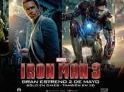 Posible confirmación tráiler Thor: Mundo Oscuro abril junto Iron