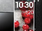 lanza Optimus primer smartphone full Corea