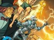 Critiquita 377: Thunderbolts Parker al., Panini-Marvel 2013
