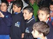 Torneo Semana Santa Arrabaldo 2013 sube nivel