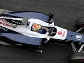 Williams duda sobre aerodinamica