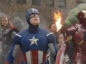 Rumores afirman Vengadores podría contar Spiderman, Lobezno, Tormenta, Visión otros