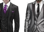 Cómo elegir traje novio base propio estilo