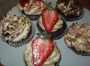 Cupcakes Valentín