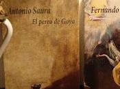 Novedades Casimiro Libros: perro Goya' Greco'