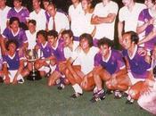 1980. Aquella Copa sabor merengue