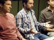 Jason Bateman, Charlie Sudeikis vuelven Horrible Bosses