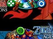 """""""The Legend Zelda: Oracle Seasons/Ages"""" Serán Lanzados Antes Verano"""