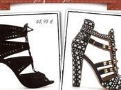 Zapatos zara primavera-verano 2013