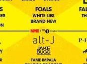 festivales Leading Leeds presentan cartel conjunto