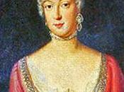 arte diplomacia, Guillermina Prusia (1709-1758)