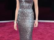 looks alfombra roja Oscars 2013