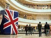 maleta gigante hará viajar Reino Unido