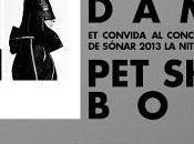 Shop Boys, gratis Barcelona apertura Sónar