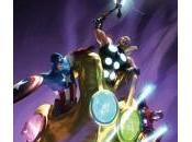 Marvel presenta Ultimates Disassembled