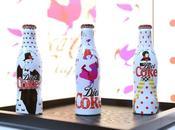 Coca-Cola Light Marc Jacobs aniversario