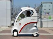 Desarrollan vehículo autónomo para usado tercera edad