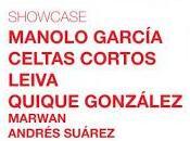 Manolo García, Celtas Cortos, Leiva Quique González, juntos Madrid concierto José Couso
