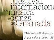 Presentada edición Festival Música Danza Granada