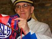 nuevo papa pasión fútbol