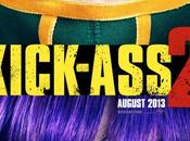 Band Trailer Póster: Kick-Ass