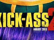 Band Trailer Póster: Kick-Ass