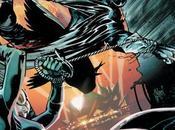 Tinta Secuencial (51): Catwoman: Noche Búhos, zarpazos vida