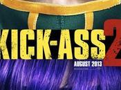 """""""Kick-Ass Tráiler, póster imágenes"""