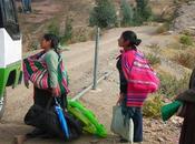 Migraciones Latinoamérica: largo viaje supervivencia