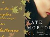 Lectura conjunta: cumpleaños secreto Kate Morton