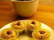 Muffins zanahoria coco