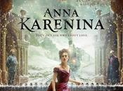 "Crítica: ""Anna Karenina""; Wright contradice Joyce"