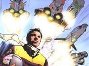 Image Nuestros Días Gorilla Comics (2000)