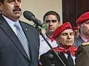 Maduro llama jurar desapego bienes materiales.