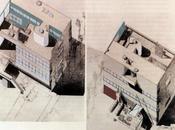 Anthony Vidler: Invención Movimiento Moderno Arquitectónico