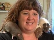 Abandona marido para vivir ratas