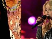 Shakira prepara disco después madre