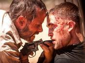 Robert Pattinson recibe fuerte paliza