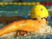 Selección chilena natación metal tercera jornada valparaíso