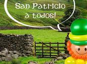 ¡Feliz Patricio todos!
