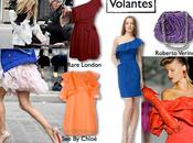 Tendencias: Volantes