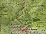 Acebeda-Prados Saz, Sierra Norte Madrid 16-3-12