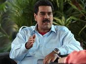 Maduro cree EE.UU. quiere matar Capriles