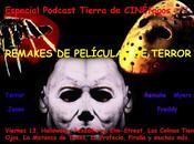 Podcast especial remakes películas TERROR