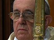 liturgia papa Francisco